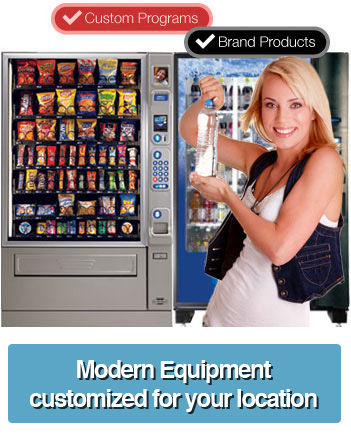 Bay Area Vending Machines Vending Service and Office Coffee Service
