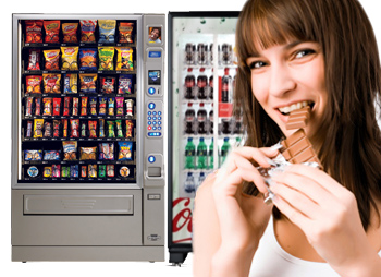 Bay Area Products Vending Machines