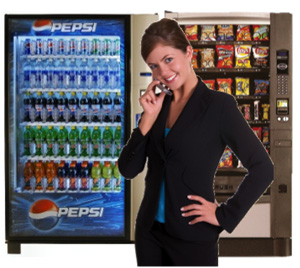 Bay Area Vending Machine Options